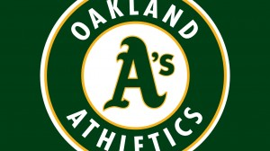 Flashy Nihilism and a State of a Oakland Athletics