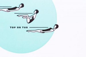 How To Do The Tub In Synchronised Swimming
