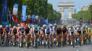 Travel inspirations from Le Tour de France