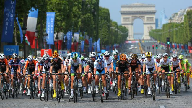 Travel inspirations from Le Tour de France