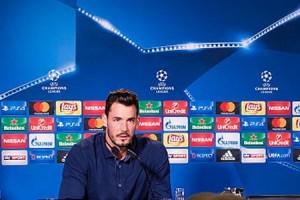 Borussia Dortmund vs Real Madrid Prediction 27 September 2016