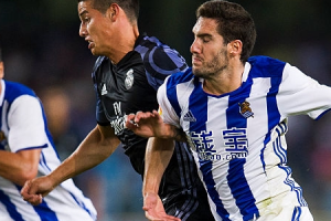 Real Sociedad vs Espanyol Prediction 9 September 2016