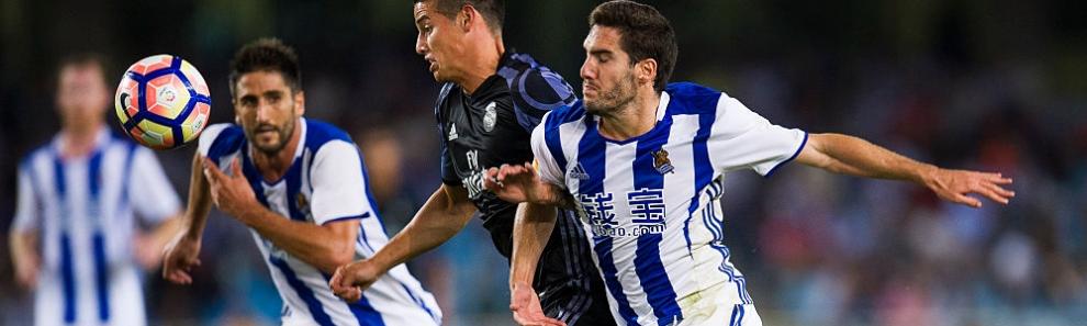 Real Sociedad vs Espanyol Prediction 9 September 2016