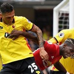 Burnley vs Watford Prediction 26 September 2016