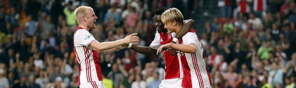 Ajax Amsterdam vs Standard Liege Prediction 29 September 2016