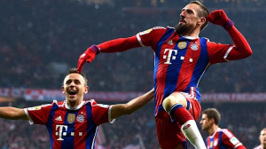 Hamburger vs Bayern Munich Prediction 24 September 2016