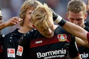 Bayer Leverkusen vs CSKA Moscow Prediction 13 September 2016